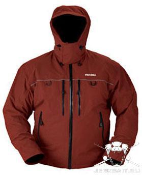 Frabill stromsuit jacket
