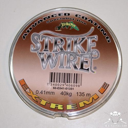 Strike Wire 041