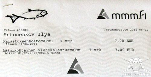 Licensia Finland