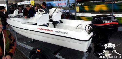 Nissamaran Laker 410