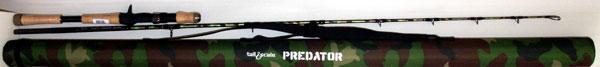 TS predator