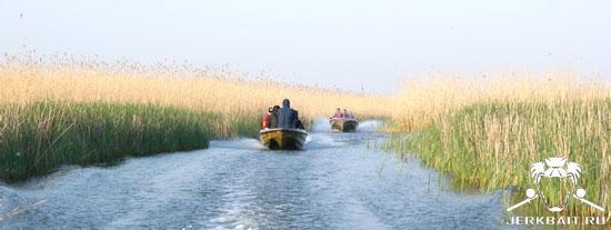 Krasnodar Kanal