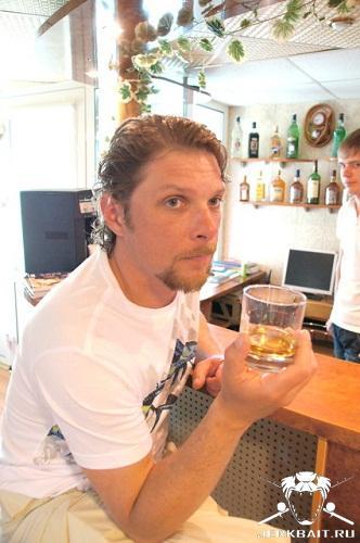 Whiskey Daiwa
