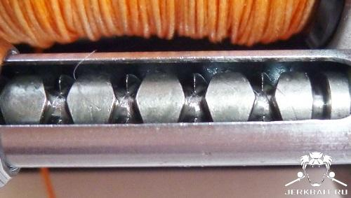 AG5601 lube