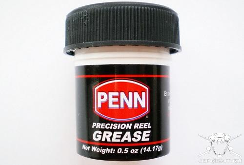 Penn Grease Oil