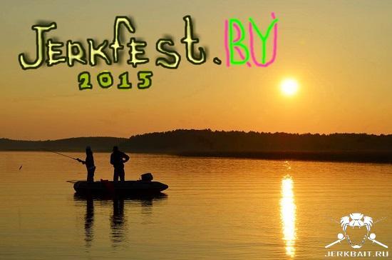Jerkfest RB 2015
