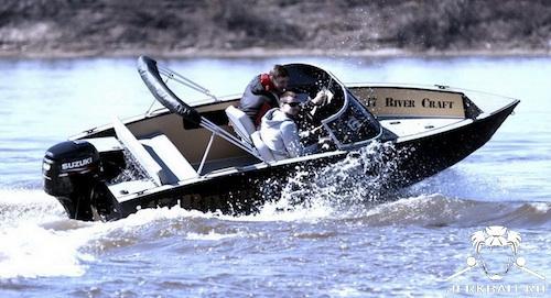 Rivercraft 47