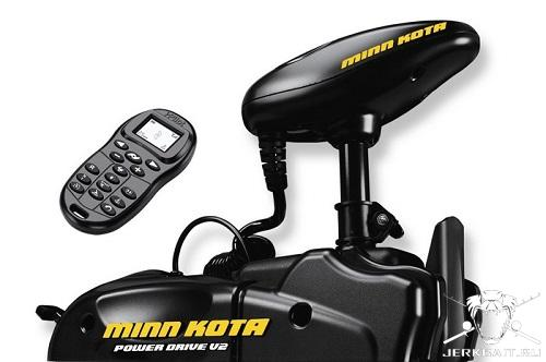 Minnkota Powerdrive 55