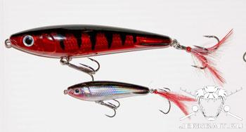 Rapala Subwalk 15 + 7