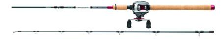 Daiwa megaforce jerk