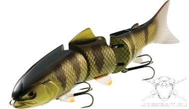 SPRO BBZ-1 Swimbait 20